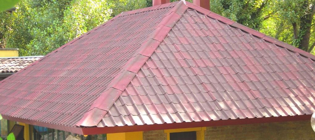 Onduline Lightweight Roofing Systems