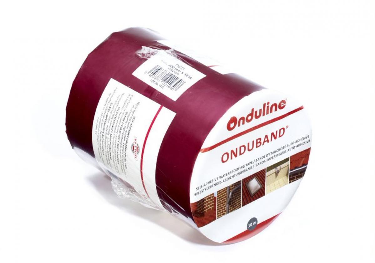 ONDUBAND Red