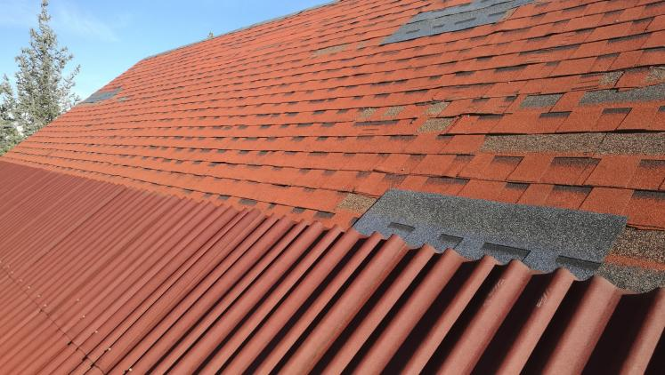 Architectural Roofing sheets | Onduline Duro 235